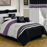 CAMBRIDGE HOME Cambridge Home Rachel Complete Bedding Set with Sheets