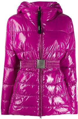 Pinko padded jacket