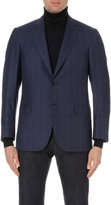Brioni Wool And Silk-blend Jacket