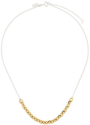 Wouters & Hendrix Chain Embellished Necklace