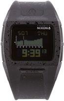 Nixon The Lodown Ii Never Dry Digital Watch