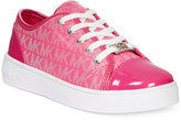MICHAEL Michael Kors Girls' or Little Girls' Ivy Dee Sneakers