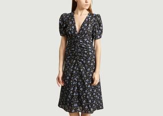 Masscob Buarque Printed Dress - M