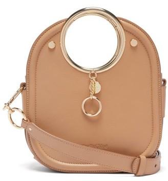 See by Chloe Mara Leather Bag - Brown