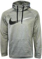 Nike Mens Club Swoosh Hoodie