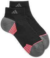 adidas Women's 2-Pk. Superlite Speed Mesh Low-Cut Socks