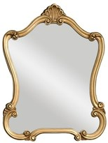 Uttermost 'Walton Hall' Antiqued Goldtone Vanity Mirror