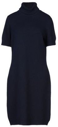 Gran Sasso Knee-length dress