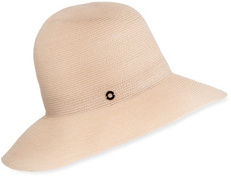 Loro Piana Kate Cloche Hat
