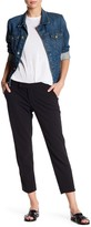 Democracy Stretch Crepe Trouser