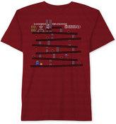Nintendo Donkey Kong Graphic-Print T-Shirt, Big Boys (8-20)