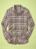 Gap Square pocket shirt (slim fit)