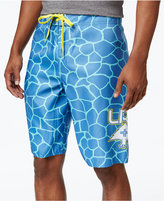 """Lrg Men's Big and Tall Icon 22"""" Board Shorts"""