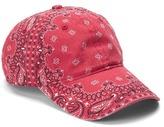 Gap Print baseball hat