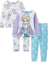 AME Frozen Elsa Cotton PJs - Set of 2 (Toddler Girls)