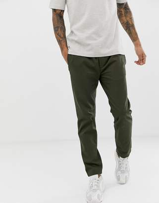 Tommy Hilfiger Tommy Jeans waistband chino-Green