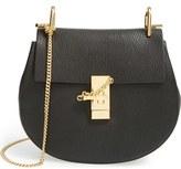 Chloé Small Drew Leather Shoulder Bag