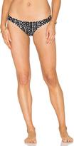 Vix Paula Hermanny Dot Basic Bikini Bottom