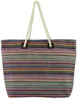 Condura MY255-5 Striped Beach Bag