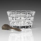"William Yeoward Blodwyn"" Salt Dish & Spoon"