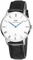 Daniel Wellington Dapper Sheffield 1121DW Men's Stainless Steel Watch