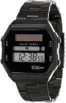 "Vestal Digital Solar Watch ""Syncratic"""