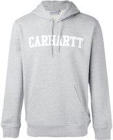 Carhartt pullover hooded sweatshirt - men - Cotton - XL