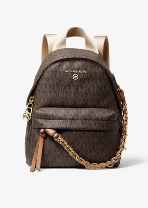 MICHAEL Michael Kors Slater Extra-small Logo Convertible Backpack