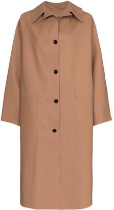 Kassl Editions Oversized Coat