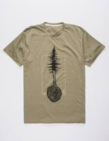 Imperial Motion Timeless Mens T-Shirt
