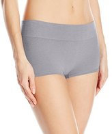 Yummie by Heather Thomson Women's Maya Comfortably Shaped Everyday Girl Short