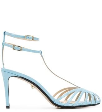 ALEVÌ Milano Anna high heel sandals