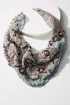 Mignonne Gavigan Charlotte Scarf Necklace