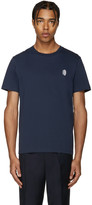 Carven Navy Small Logo T-Shirt