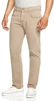 7 For All Mankind The Straight Luxe Performance Sateen New Tapered Fit Jeans - 100% Bloomingdale's Exclusive