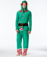 American Rag Men's 1-Pc. Santa's Elf Costume, Only at Macy's