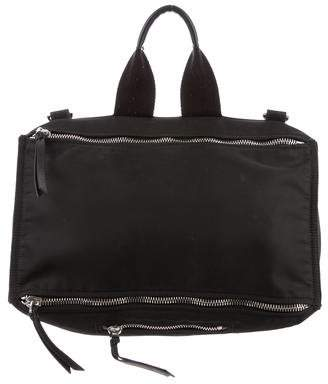Givenchy Pandora Nylon Crossbody Bag