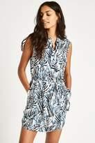Jack Wills Dress - Digby Sleeveless Shirt