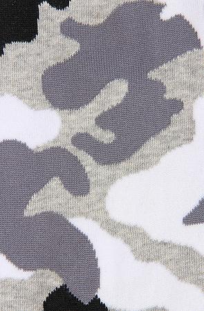 K. Bell The Camouflage Socks