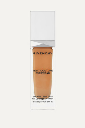 Givenchy Teint Couture Everwear Foundation Spf20 - Y305, 30ml