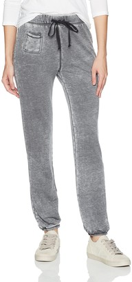 LAmade Women's Burnout French Terry Rio Joggers