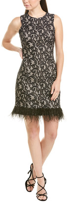 Donna Ricco Cocktail Dress