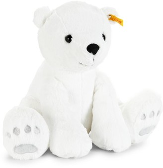Steiff Lasse Plush Polar Bear