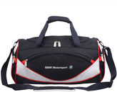 Traveler's Choice TRAVELERS CHOICE BMW Motorsports Sports Bag