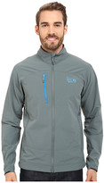 Mountain Hardwear Super ChockstoneTM Full Zip Jacket