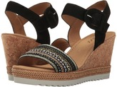 Gabor 6.5792 Women's Wedge Shoes