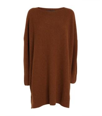 eskandar Knit Cashmere Top