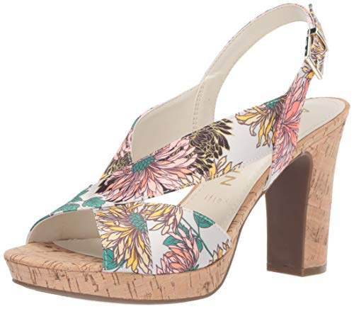 ff8586b2ae Floral Shoes Anne Klein - ShopStyle