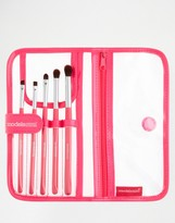 Models Own Model Own 5 Piece Eye Brush Collection