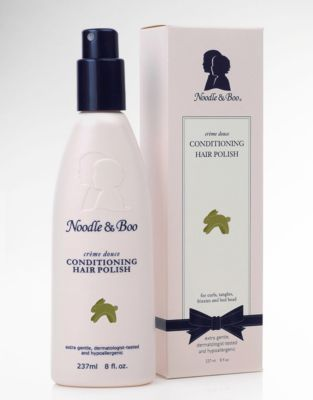 Noodle & Boo Conditioning Hair Polish for Baby -Smart Value